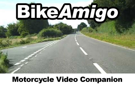 BikeAmigo - Motorcycle Black Box Recorder