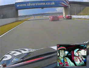Best onboard camera systems for race cars  Pro on-board cams