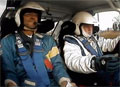 In-Car Camera Video - Rally Andorra
