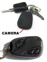 Covert Spy Cam