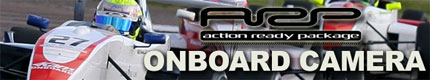 Onboard Camera Package - Race and Rally Cars