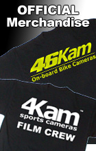 4Kam In Car Camera and Onboard Cams