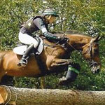 Equestrian video camera, riding hat cam for eventing, trekking and showjumping.