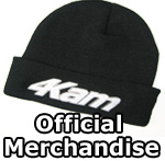 4Kam In Car Cameras Ski Hat