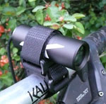 Bike Camera, Bike Cam Handle Bar Mounts