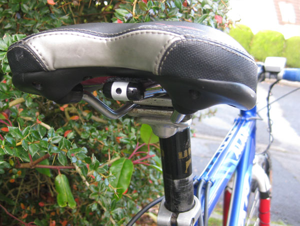 Wireless Bicycle Camera, cycle seat cam