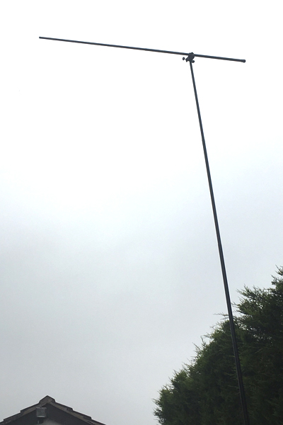 Elevated Pole Camera Telescopic inspection pole