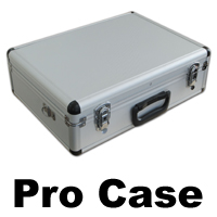 Inspection camera pro travel case