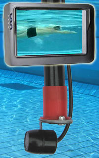 Swim Coach - Swimming Camera and Viewing Monitor