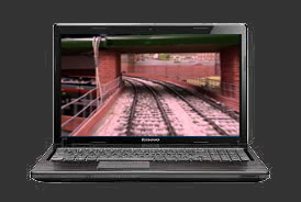 watch model railroad camera live on computer or laptop